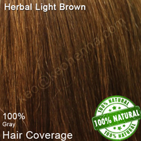 Herbal Light Brown