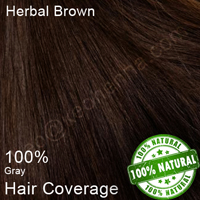 Herbal Brown