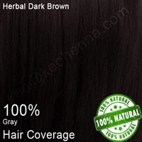 Herbal Dark Brown