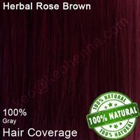 Herbal Rose Brown