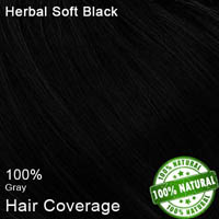 Herbal Soft Black