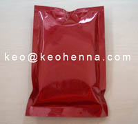 Red Color Pouch